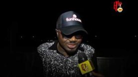 """THE BIGGEST ACTS IN NIGERIA ARE THOSE WHO SING IN THEIR NATIVE DIALECT""- DJ JIMMY JATT"