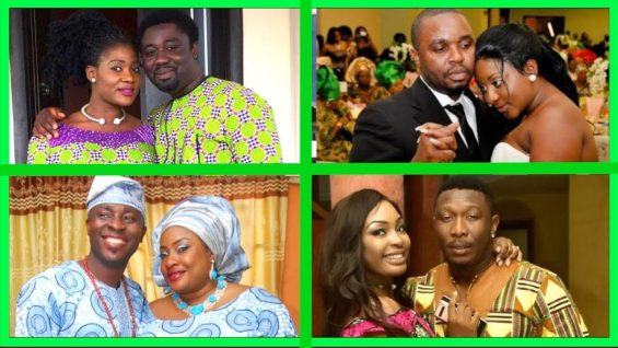 8 Female Nigerian Celebrities That Snatched Husband From Other Woman