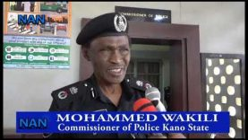 2019 Elections postponement: Police Arrests 80 Suspects in Kano State