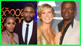 5 Nigerian Men Who Married HOLLYWOOD Celebrities