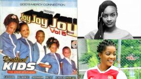 Do You Remember This Child Singers, Destined Kids They Now Grown