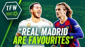 If Real Madrid win El Clásico, Valverde could get sacked ► TFW