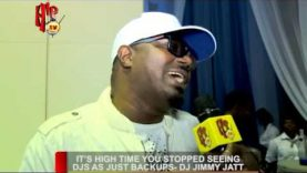 IT'S HIGH TIME YOU STOPPED SEEING DJS AS JUST BACKUPS – DJ JIMMY JATT (Nigerian Entertainment News)
