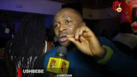 """RECYCLE YOUR MATERIALS"" – USHBEBE TELLS COMEDIANS (Nigerian Entertainment News)"