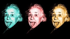 Top 20 Albert Einstein Quotes that can change your life and the Whole World!