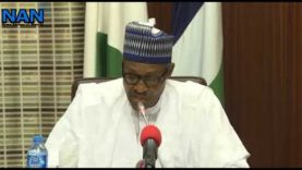 What President Buhari said to Southwest Traditional Rulers