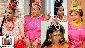 Who is Actually the Queen of Nollywood