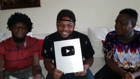 YouTube Surprised Xploit comedy with a Silver Award