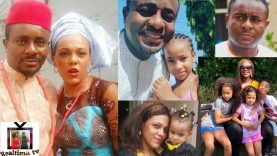 Actor Emeka Ike Wife, Kids and Things you Probably don't know about Him