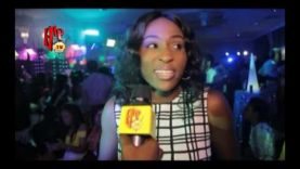 ARAMIDE SPEAKS ABOUT INTIMIDATION BY MALE ARTISTES (Nigerian Entertainment News)