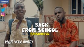 BACK FROM SCHOOL episode176