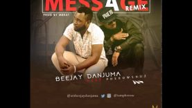 beejay ft pherowshuz  message to the record labels