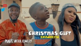 CHRISMAS GIFT episode178