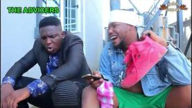 Different reactions to upcoming music artiste (Xploit Comedy)