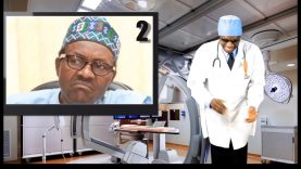 Dr. Damages Show Episode 179: Top Ten Myths About Buhari On Social Media