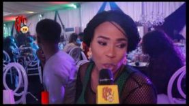 FATHIA BALOGUN LEAVES FANS CURIOUS OVER NEW PROJECT (Nigerian Entertainment News)