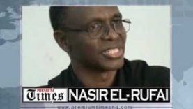 Jonathan desperate to link Boko Haram to northern opposition – El-Rufai