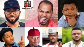 Most Handsome Nollywood Actors