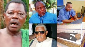 Top Dead Nollywood Actors That Passed Away Before 2020 | Hot Naija