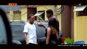 TRICK'D With Soma (Ex BBnaija 2017 housemate) : You Harassed Her. Episode 2 – Part 4