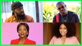 10 Nigerian Celebrities Who Might Never Get Married
