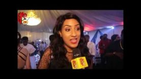 AY GETS PRANKED BY WIFE WITH SURPRISE BIRTHDAY BASH (Nigerian Entertainment News)