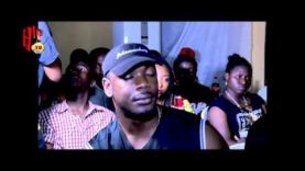 EXPECT THE BEST – TUFACE AND MI SET FOR BUCKWYLD N BREATHLESS SHOWDOWN (Nigerian Entertainment News)