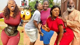 Is Destiny Etiko the new mercy Johnson of Nollywood  ?