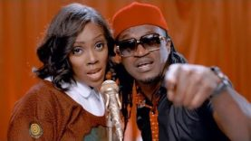 Rudeboy – Open Heart ft. Tiwa Savage (Official Video)