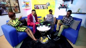 Ruggedman says there are no more virgins in the world. DelarueTV | The Core