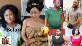 Top Nollywood Celebrities Shocking Weight loss
