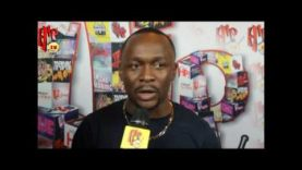 USHBEBE PENDS PROJECT IN GHANA (Nigerian Entertainment News)