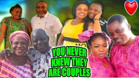 10 Nigerian Celebrities You Never Knew Are Couples