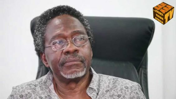 "Nigeria Should Change Name to ""United Rep. Of Songhai"" – Prof. Akin Oyebode"