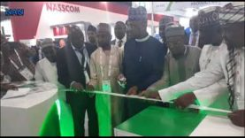 Communications Minister tasks participants to domesticate technology