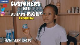 CUSTOMERS ARE ALWAYS RIGHT episode181