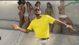 Davido – Osanle ft Zlatan (Official Video)