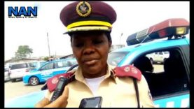 FRSC decorates 192 newly promoted Officers, Marshals in Oyo
