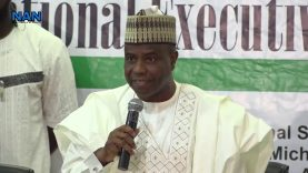 Governor Makinde hails Tambuwal as next Chairman of PDP Governors Forum