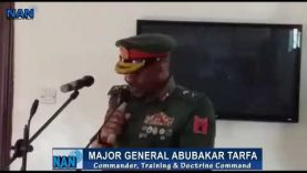 Nigerian Army begins Captain to Major Promotion Exams