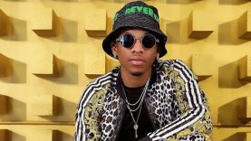 Tekno – Sexy Maria Feat. Selebobo (Official Video)