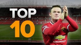 Top 10 Moments that Made… Manchester United