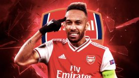 Will Aubameyang LEAVE Arsenal If They Fail To Make Champions League?!   W&L