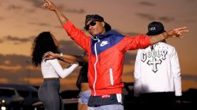Wizkid – My Way ft. Davido (Official Video)