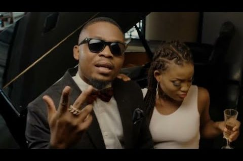 Young Paris – Juicy ft. Olamide (Official Music Video)