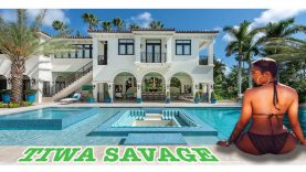 20 Most Luxurious African Celebrity Houses