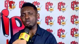 AY REACTS TO THE IDEA OF COMEDIANS HOSTING THEIR INDIVIDUAL SHOWS (Nigerian Entertainment News)