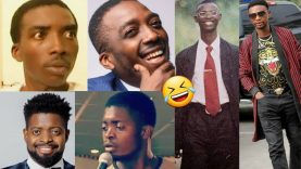 Before and After Transformation of Nigerian Comedians