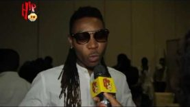 I HAVE PLANS OF DOING OTHER THINGS APART FROM MUSIC – SOLIDSTAR (Nigerian Entertainment News)