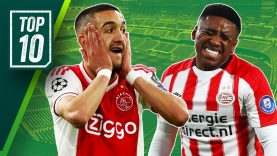 TEN Eredivisie talents who should move for BIG money this summer